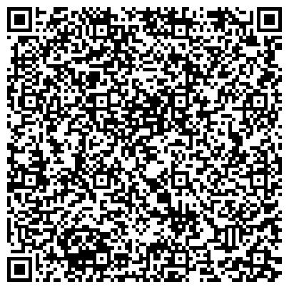 QR-код с контактной информацией организации Ракурс, Рекламное агенство