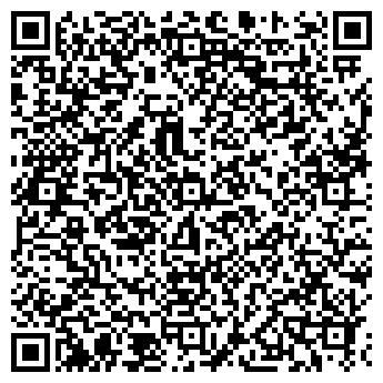 QR-код с контактной информацией организации Катран Плюс, ООО
