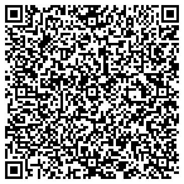 QR-код с контактной информацией организации Screen printing, ООО