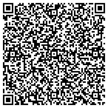 QR-код с контактной информацией организации Формат, РПА