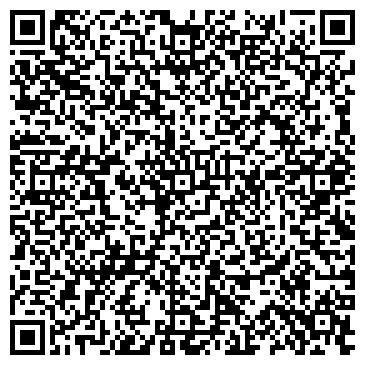 QR-код с контактной информацией организации Свен-реклама, ЧП
