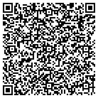 QR-код с контактной информацией организации Колор Эстамп, ООО