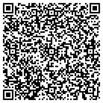 QR-код с контактной информацией организации Имидж Град, ООО