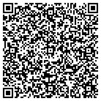 QR-код с контактной информацией организации Планки ОРГ, ЧП