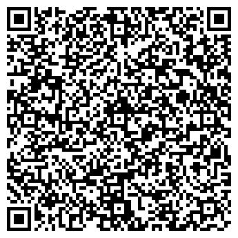 QR-код с контактной информацией организации РОМ ТРЕЙД, ООО