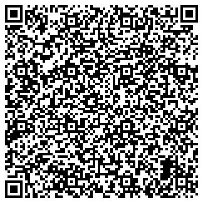 QR-код с контактной информацией организации Интерхоббиэкспо, ООО, торгово-производственная фирма