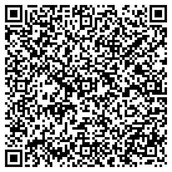 QR-код с контактной информацией организации АМТ, РА ООО