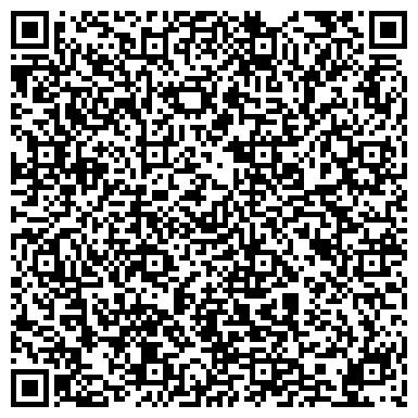 QR-код с контактной информацией организации Мебельная фабрика Гратис, СПД