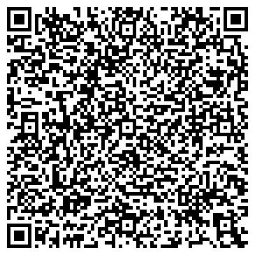 QR-код с контактной информацией организации Типография Друк, ЧП