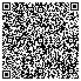 QR-код с контактной информацией организации Творчество, ГП
