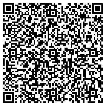QR-код с контактной информацией организации Донпак, ЧП