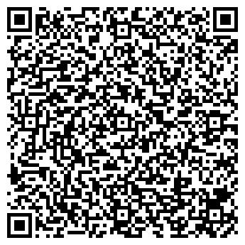 QR-код с контактной информацией организации Мастерская кожи, СПД