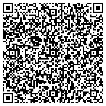QR-код с контактной информацией организации Ткачева И.В, ФЛП