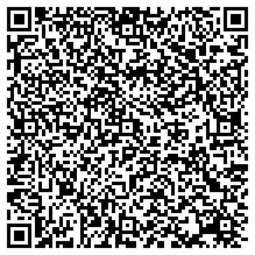 QR-код с контактной информацией организации Альфа Друк, СПД