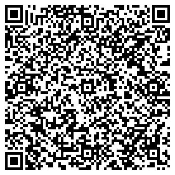 QR-код с контактной информацией организации Солверс, ЧП