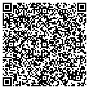 QR-код с контактной информацией организации ПРИНТ-КИЕВ, ООО