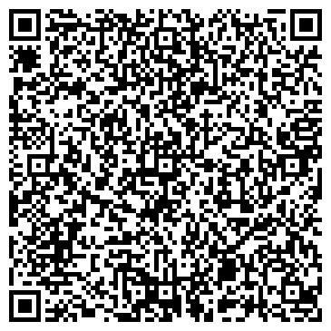 QR-код с контактной информацией организации Трофи Трейд, ООО