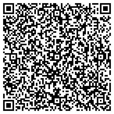 QR-код с контактной информацией организации MY ART Студия дизайна, ЧП