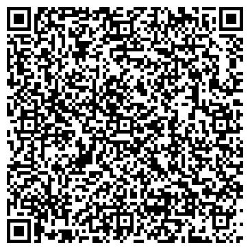 QR-код с контактной информацией организации Гелиос арт-студия, ЧП