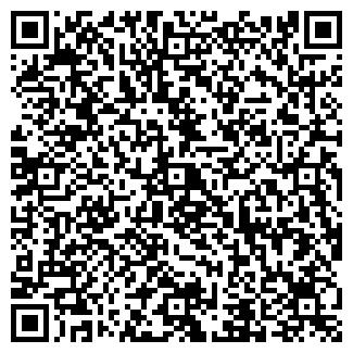 QR-код с контактной информацией организации Аниме мир, ЧП