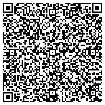 QR-код с контактной информацией организации Издательство Индустрия, ООО