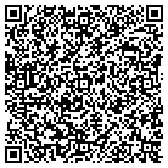 QR-код с контактной информацией организации Аника-М, ЧП