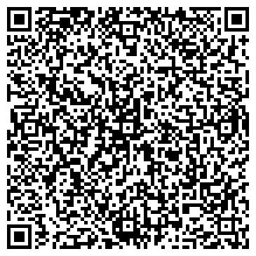 QR-код с контактной информацией организации Мастерская Орден, ЧП