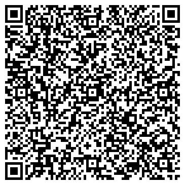 QR-код с контактной информацией организации Сич РПЦ,СПД