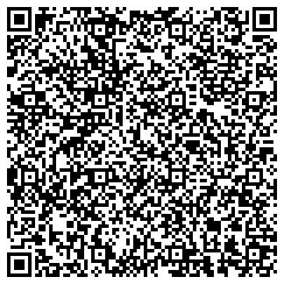 QR-код с контактной информацией организации Рекламно-полиграфическая компания Кристин, ЧП