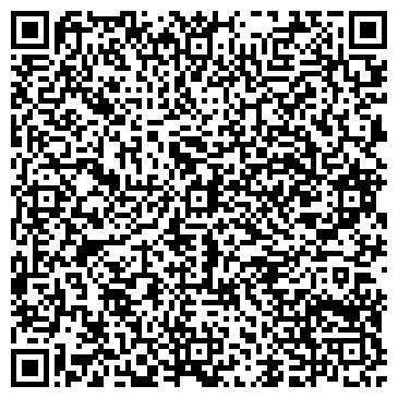 QR-код с контактной информацией организации Добрознак, СПД