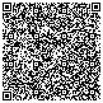 QR-код с контактной информацией организации Агентство рекламного консалтинга, РАДАР;