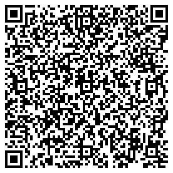 QR-код с контактной информацией организации Студия рекламы Ника, ЧП