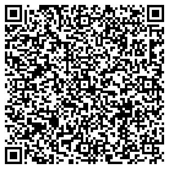 QR-код с контактной информацией организации Ателье GOLD FOX, ЧП