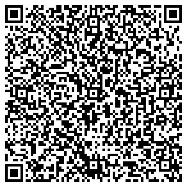 QR-код с контактной информацией организации Империя Дизайна, ООО