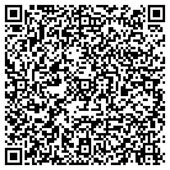 QR-код с контактной информацией организации Асадчева, ЧП