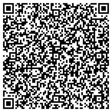 QR-код с контактной информацией организации Мечкар, ЧП
