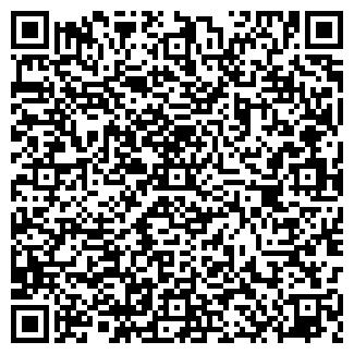QR-код с контактной информацией организации Иголка, ЧП