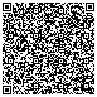 QR-код с контактной информацией организации Volina dezign, ЧП