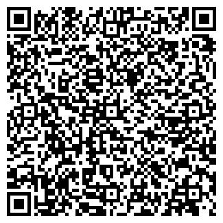 QR-код с контактной информацией организации ТД Колос