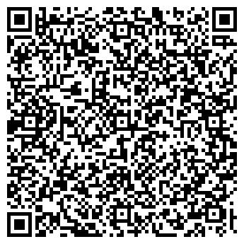 QR-код с контактной информацией организации Пента Пласт, ООО