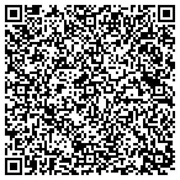 QR-код с контактной информацией организации Формула радости, ООО