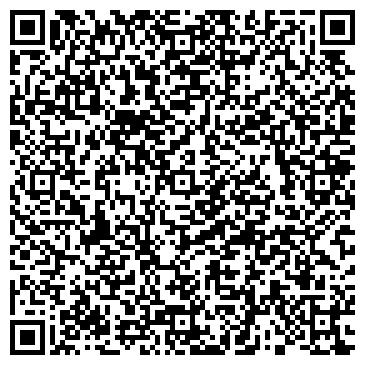 QR-код с контактной информацией организации Типография 50 копеек, ЧП
