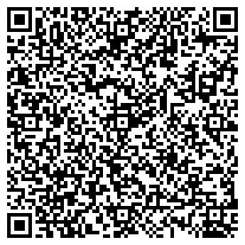 QR-код с контактной информацией организации Полиграфия Снег (Sneg), ЧП