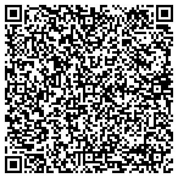 QR-код с контактной информацией организации Добропринт, СПД