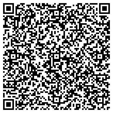 QR-код с контактной информацией организации Футболки, ООО