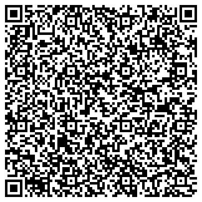 QR-код с контактной информацией организации Полиграфическая сеть Паперивка, ООО