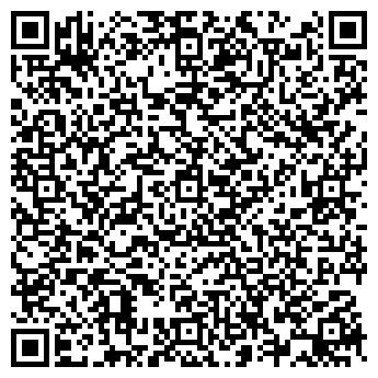QR-код с контактной информацией организации Борса Пак, ЧП