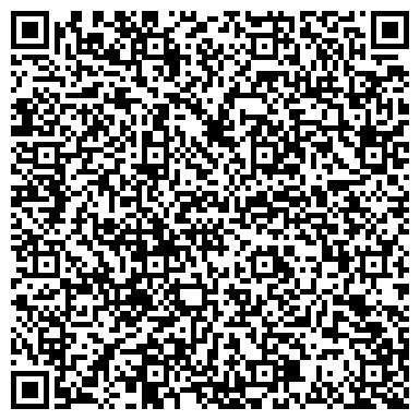 QR-код с контактной информацией организации Пантера, Студия рекламы и дизайна