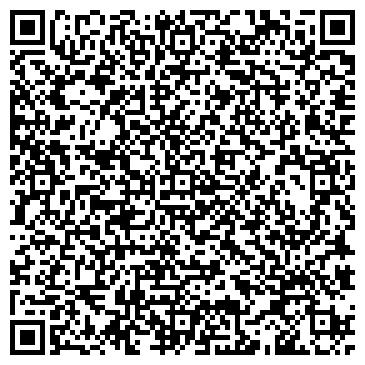 QR-код с контактной информацией организации Деа дизайн-студия, ЧП