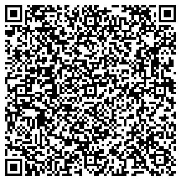 QR-код с контактной информацией организации Дальний кордон, СП